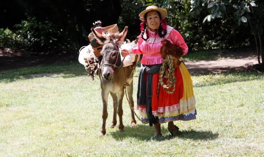 10 disfraces de Halloween a la mexicana