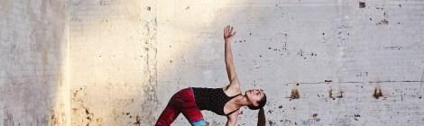 Reebok: Secuencias de yoga de Tara Stiles para fw14