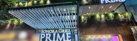 Sonora Grill Prime Masaryk