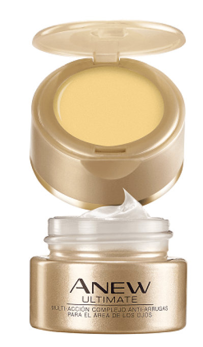 Anew Ultimate Contorno de Ojos