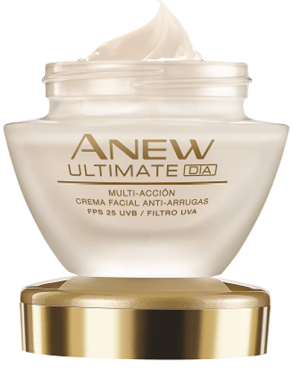 Anew Ultimate Crema de Día