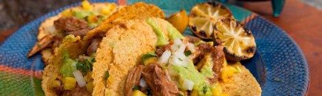 Food Network celebra Día del taco en México