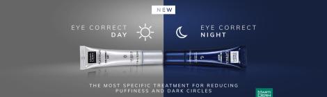 Eye Correct de MartiDerm: Reduce, disimula bolsas y ojeras