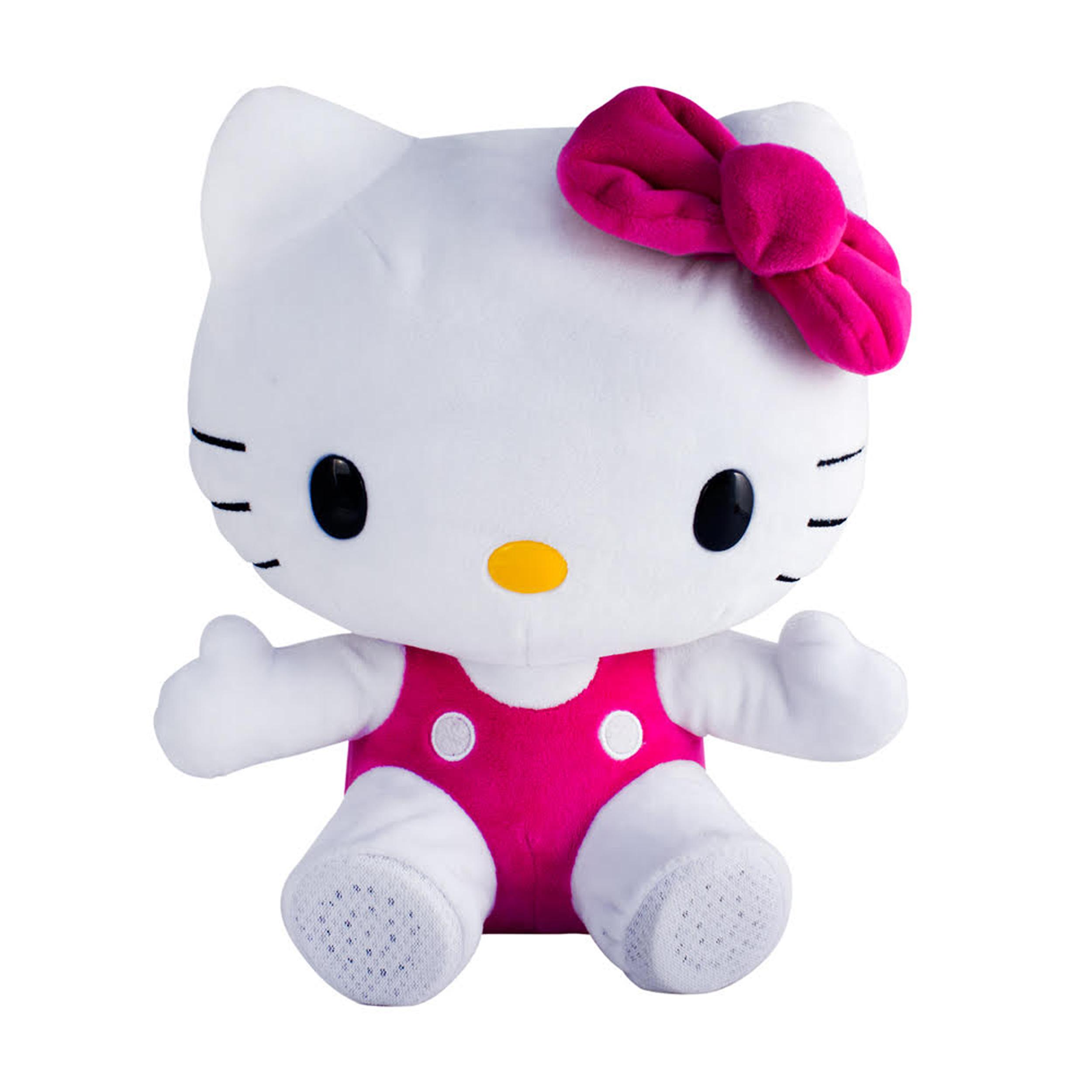 Bocina kitty
