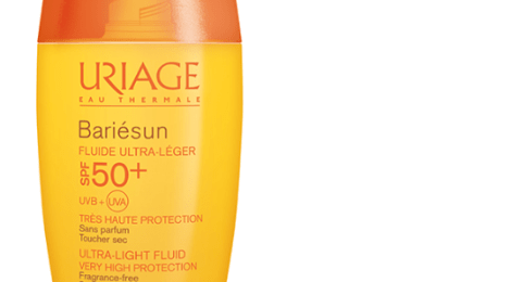 Protege tu piel en estas vacaciones con la línea Bariesun de Uriage