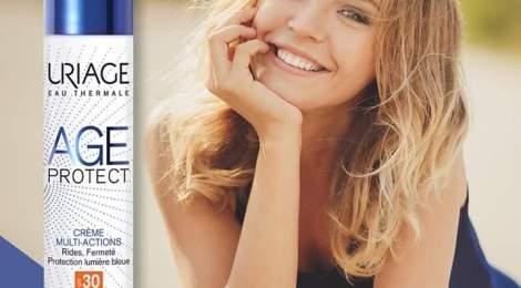 Conoce los nuevos productos de Age Protect de Uriage Anti-Edad