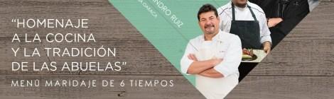 La Raíz de la Cocina, Un Evento Todovien 2019