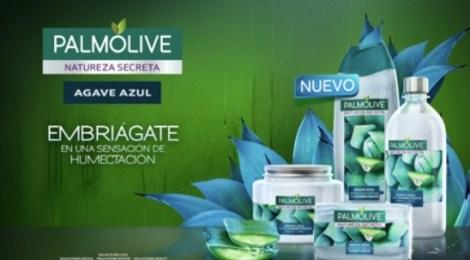 Palmolive lanza su nueva línea Natureza Secreta
