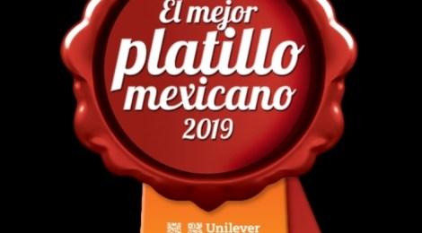 """La tercera edición del concurso """"El Mejor Platillo Mexicano"""" de UFS y Knorr"""