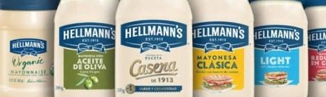 Descubre las varientes de Hellmann's con solo participando