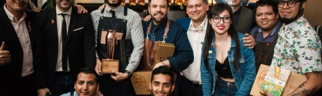 Sustainable Cocktail Challenge by Flor de Caña