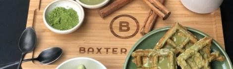 Inauguran Baxter Room un lugar único que conjunta el estilo y el buen sabor