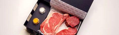 """The Capital Grille lanza la nueva """"Beef Box"""" acercando lo mejor en cortes de carne   al hogar de sus invitados"""
