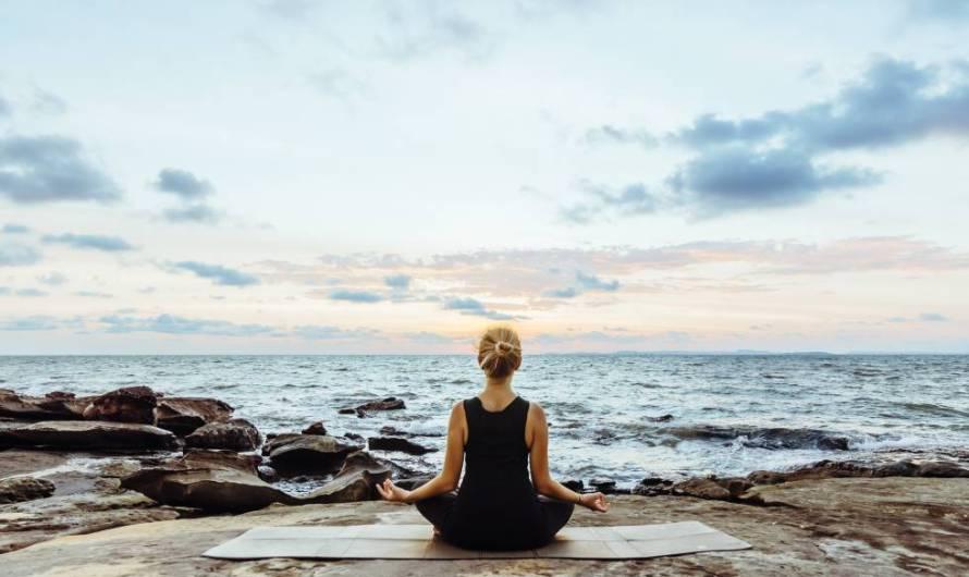 La meditación puede ayudar a disfrutar mucho más el período de vacaciones