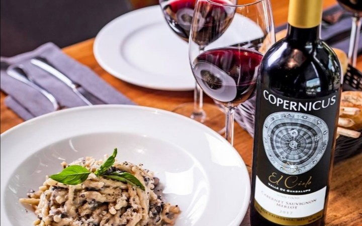 Grupo Presidente anuncia la operación del Hotel Boutque El Cielo Winery & Resort en el Valle de Guadalupe