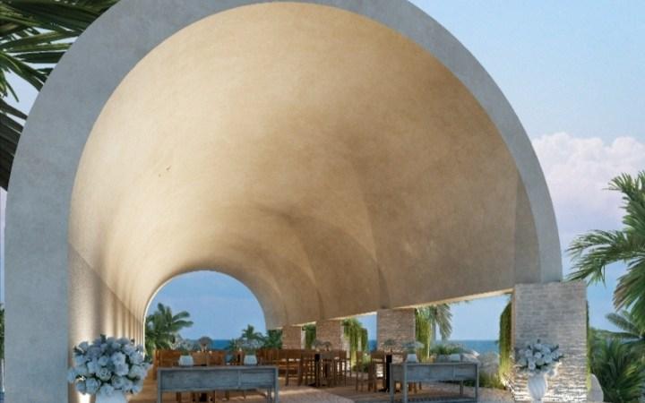 Hotel Xcaret Arte: un homenaje al arte mexicano, abrió sus puertas el 1 de julio