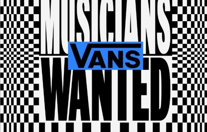 """Vans abre registros para """"Musicians Wanted"""" 2021: el concurso de talento para compartir el escenario con YUNGBLUD"""