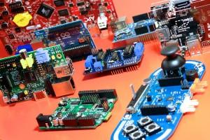 Arduino Raspberry Pi CubieBoard Gooseberry APC Rock OLinuXino Hackberry A10