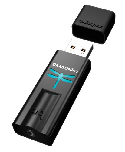 Audigoquest Dragonfly DAC USB