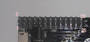 Carrier-one-26pin-header