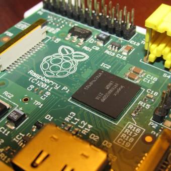Raspberry Pi 2014