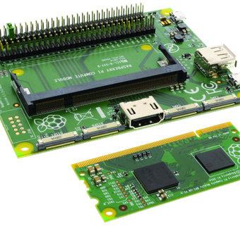 Raspberry Pi Compute Module Kit 2