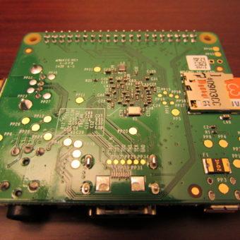 raspberry pi model a+ wi-fi micro sd