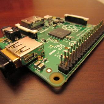 raspberry pi model a+ wi-fi