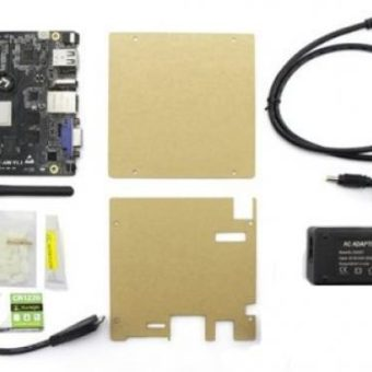 cubieboard4-kit