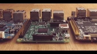 sysbench | Raspberry Pi 2