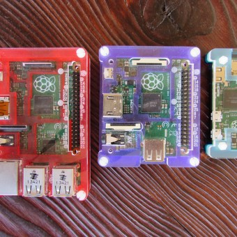 sysbench | Comparativa de todas las Raspberry Pi