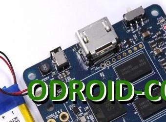 ODROID-C0 : rival de peso para la Raspberry Pi Zero
