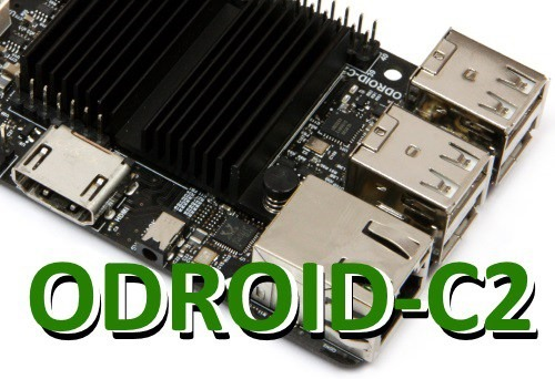 Raspberry Pi 3 vs ODROID-C2 : duelo en 64bits