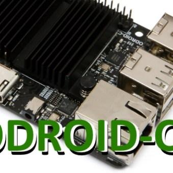 Rivales Raspberry Pi: ODROID-C2