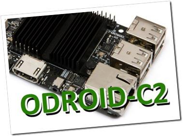 ODROID-C2