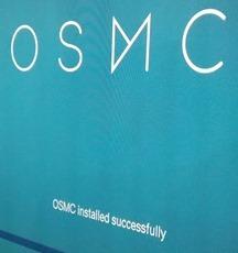 osmc-installing