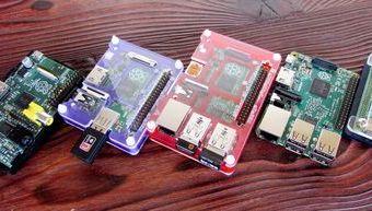 Raspberry Pi 3 la reina de los mini PC