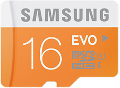 Samsung EVO 16GB UHS-I