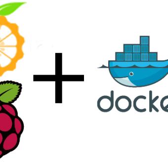 Docker para torpes con Raspberry Pi u Orange Pi