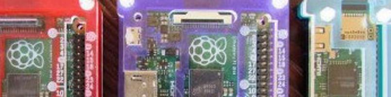 Raspberry Pi : tabla técnica completa