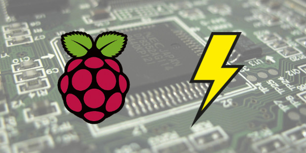 Problemas de alimentación USB en la Raspberry Pi 3