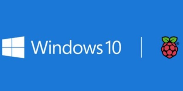 Windows 10 S Raspberry Pi 3
