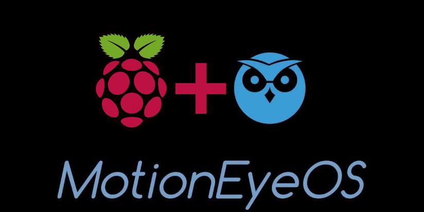 motionEyeOS vigilando con la Raspberry Pi - Raspberry para torpes