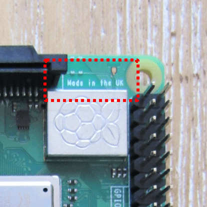 raspberry pi made in uk