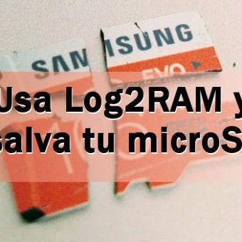 log2ram