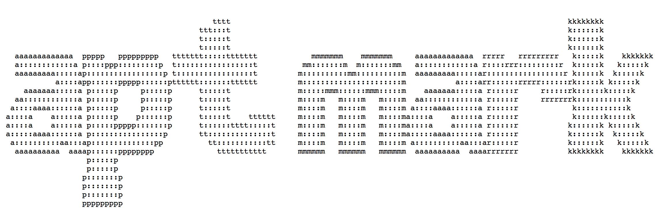 apt-mark voor Raspbian