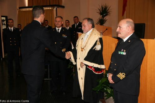 Laurea 2012 n Scienza e Gestione Attività Marittime dell'Università di Bari presso Mariscuola Taranto (169 di 276)