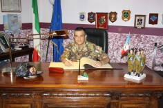 firma albo d'onore