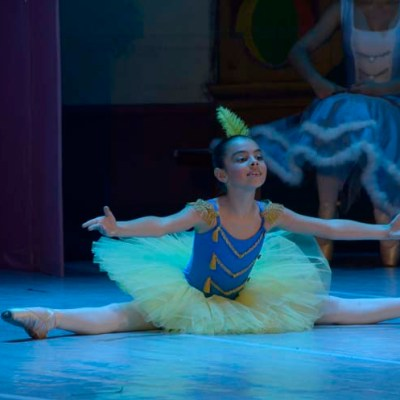Scuola di Danza Rassjanka Pescara