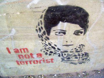 No Terrorist